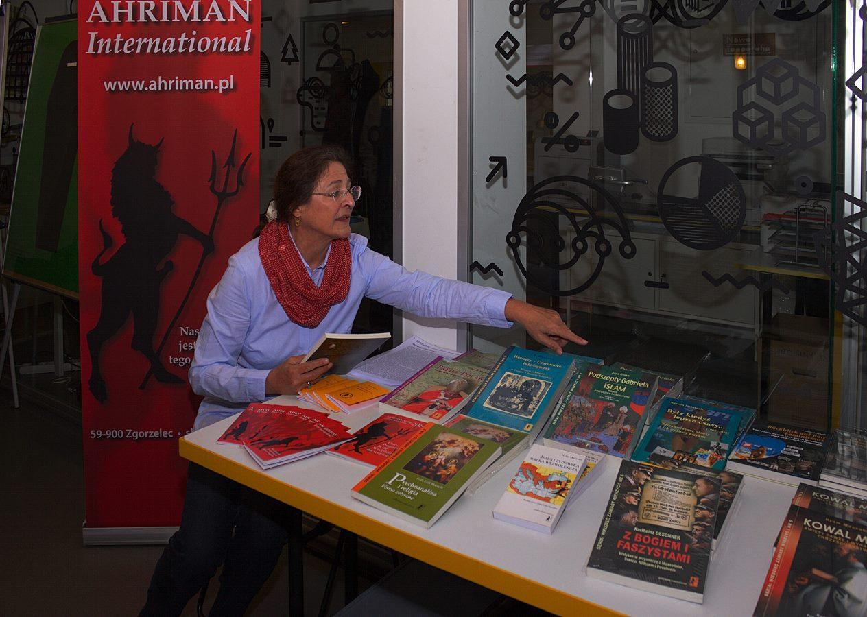 Ahriman International